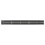 SG500X-48-K9-G5 48 портов 10/100/1000 и 4 10 Gigabit Ethernet SFP+ (1/5/10GE SFP+ modules)