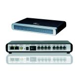 Grandstream IP аналоговый шлюз GXW4008