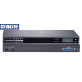 Grandstream GXW4216 FXS Analog VoIP шлюз