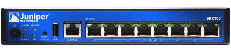SRX100