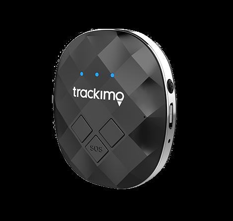 Trackimo 3G Guardian GPS Tracker +1 год подписки