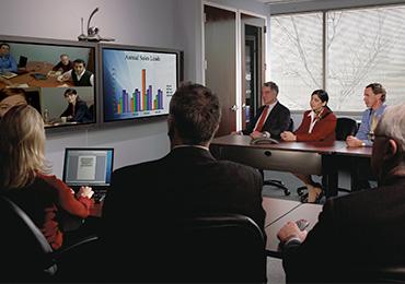 Готовность сети к использованию решений видеосвязи